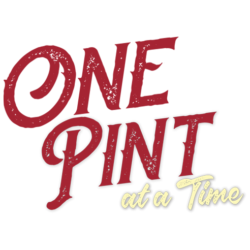 One Pint at a Time
